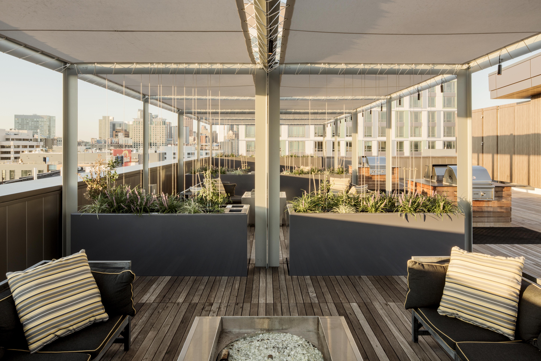 Troy Boston Sowa District Loft Style Luxury Rentals