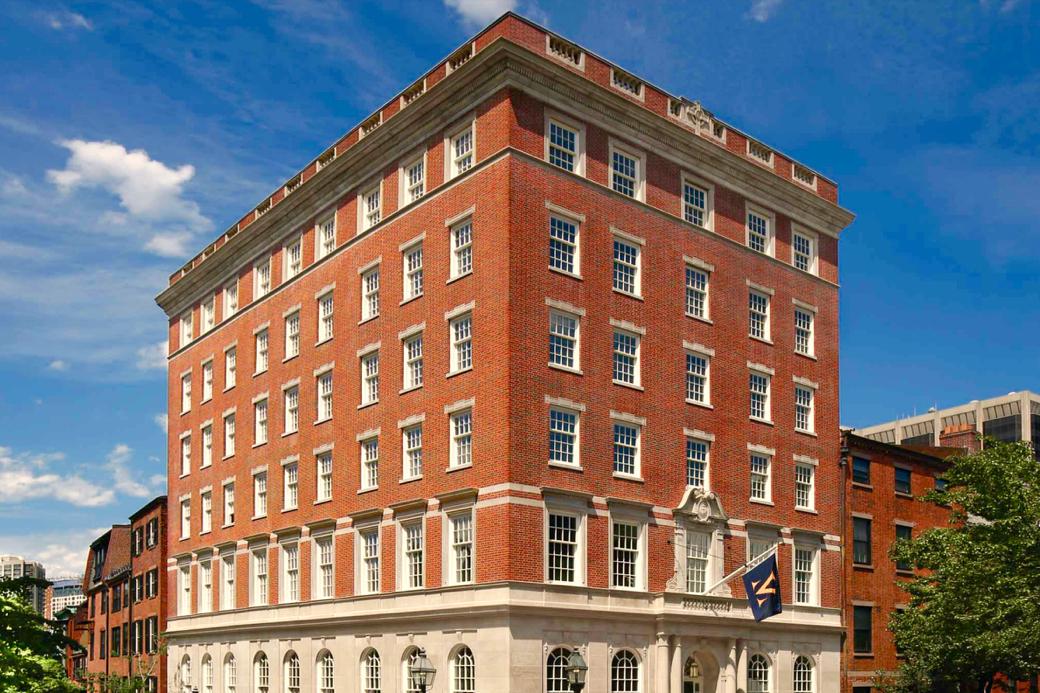 Maison Vernon Boutique Ultra Luxury Condos In Boston 39 S